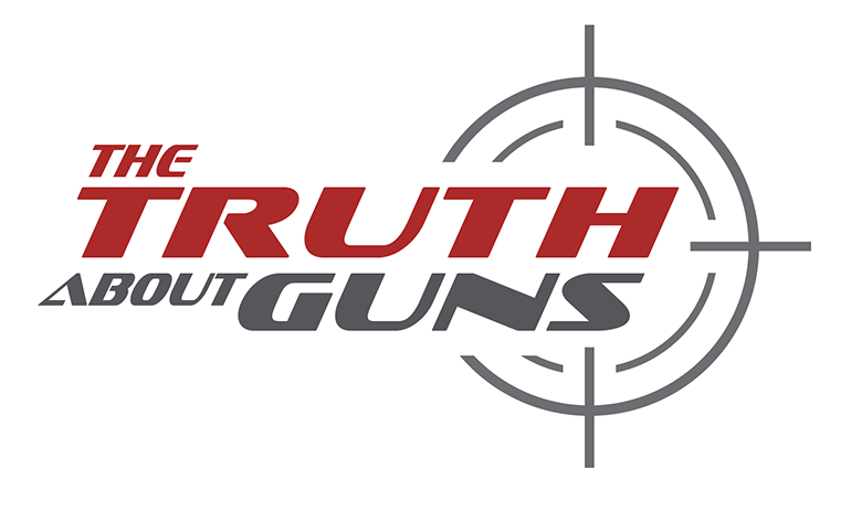 The Truth About Guns Logo